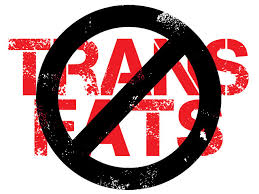 Stamp Out Trans Fats